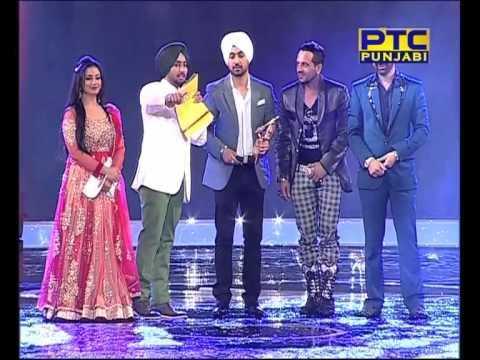 PTC PUNJABI MUSIC AWARDS 2013 WINNER (BHANGRA SONG OF THE YEAR)