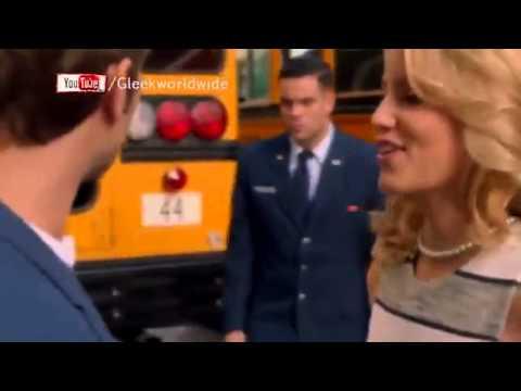Glee 5.12 (Clip)