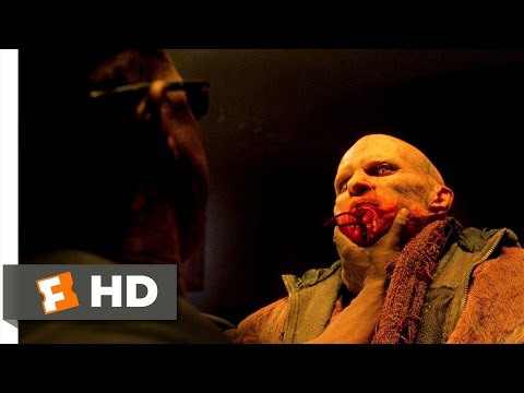 Blade 2 (3/3) Movie CLIP - Blade Vs. Nomak (2002) HD