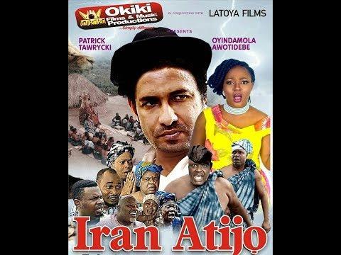 Iran Atijo Latest Yoruba Movie 2018 Drama Starring Femi Adebayo | Peju Ogunmola