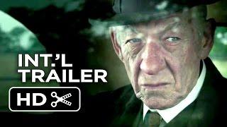 Nonton Mr  Holmes Official International Teaser Trailer  1  2015    Ian Mckellen Mystery Drama Hd Film Subtitle Indonesia Streaming Movie Download