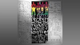 A Tribe Called Quest - Footprints (Remix ft. Ceelo Green)