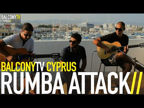 balconytv - RUMBA ATTACK performs the song