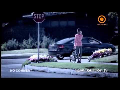 Դրայվ նյուզ 13.02.2014 (видео)