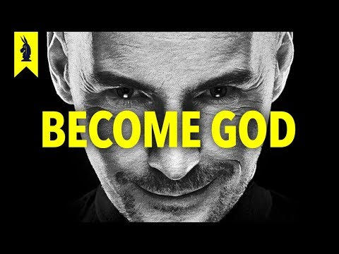 How We Will Become GOD – The Philosophy of Grant Morrison – Wisecrack Edition