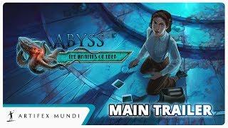 Abyss: The Wraiths of Eden videosu