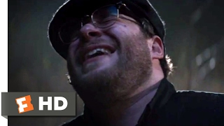The Interview (2014) - Secure the Package Scene (5/10) | Movieclips