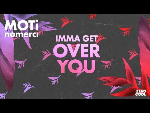 MOTi x nomerci - Over You