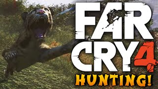 Far Cry 4 Funny Moments - Roadkill, Clouded Demon, Honey Badger 1v1 (FC4 Funny Adventures Gameplay)