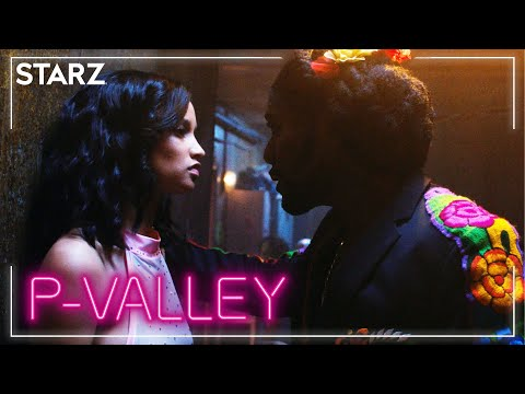 'Papers' Ep. 2 Clip | P-Valley | STARZ
