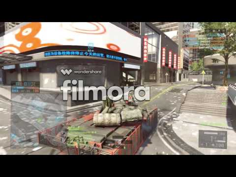 Battlefield 4 funny moments!!