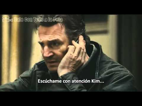 Trailer de Búsqueda Implacable 2 (Taken 2)