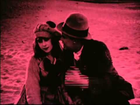 The Sentimental Bloke - 1919. Australian silent feature film