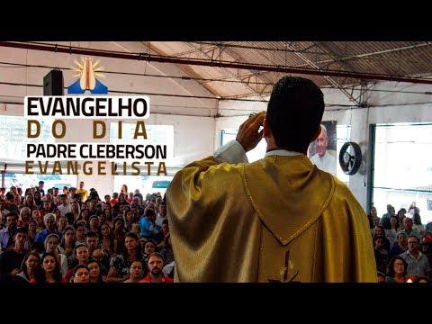Evangelho dia 13-06-2019 (Mt 5,20-26)