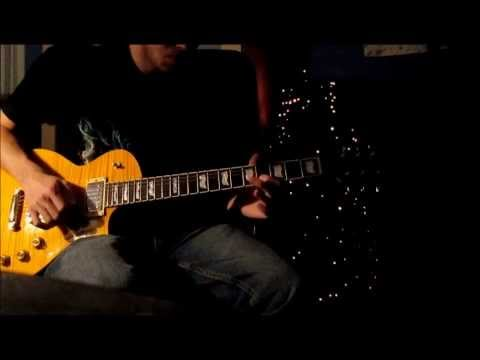 Have Yourself A Merry Little Christmas (Guitar Cover)