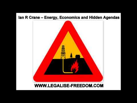 ian.r.crane - Former oilfield executive Ian R Crane has engaged industry sources and independent researchers to lay the foundations for his investigations into fracking --...