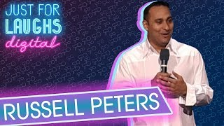 Video Russell Peters - My Mom Wanted To Pick My Wife MP3, 3GP, MP4, WEBM, AVI, FLV September 2019