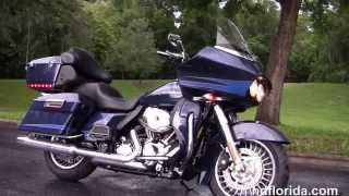 10. Used 2012 Harley Davidson Road Glide Ultra Motorcycles for sale