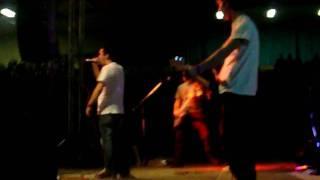 Video TY + Duchoprázdno (live, BArdejov)