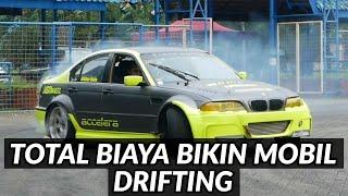 Video Biaya Bikin Mobil Drifting    Building Drift Car Project BMW e46 Drift eps 20 MP3, 3GP, MP4, WEBM, AVI, FLV April 2019