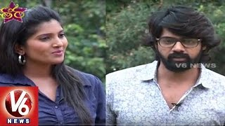 taara hero naveen chandra in special chit chat exclusive interview tripura v6 news