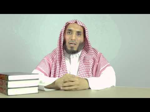 برنامج #دقيقة_في_رمضان : الحلقة [ 8 ] بعنوان : المفطرات ( الأكل والشرب )