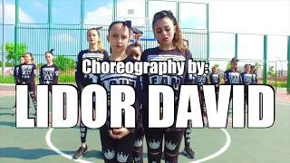 Video Chris Brown - Kriss Kross |Choreography by: Lidor David @studioloud MP3, 3GP, MP4, WEBM, AVI, FLV Januari 2018