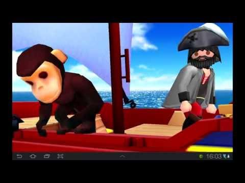 PLAYMOBIL Pirates (Jeu IOS) - Images, vidéos, astuces et avis
