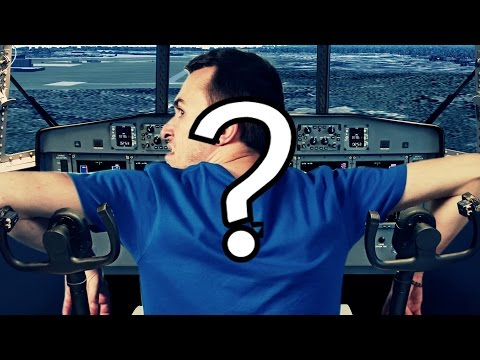 PILOTE OU PAS PILOTE ? (Air Brawl)