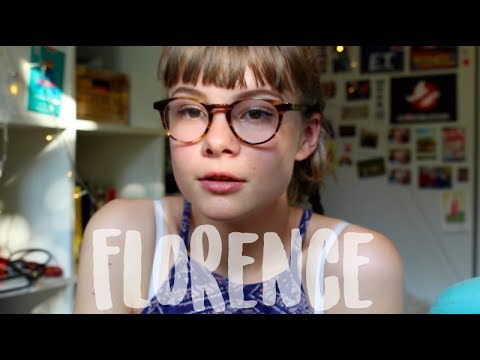 Florence - Original Song | stuffbyJas