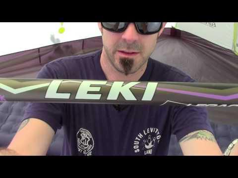 LEKI Legacy Ultralite Trekking Pole Gear Review