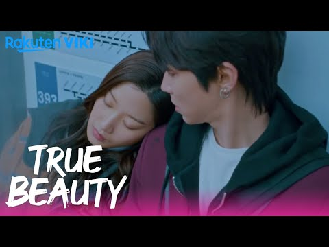 True Beauty - EP9 | Why Is My Heart Beating So Fast? | Korean Drama