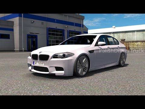 BMW f10 1.27.x