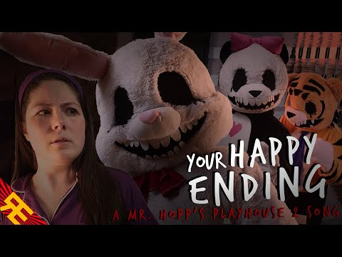 Your Happy Ending: A Mr. Hopp's Playhouse 2 Song [by Random Encounters]
