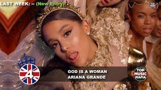 Video Top 40 Songs of The Week - July 28, 2018 (UK BBC CHART) MP3, 3GP, MP4, WEBM, AVI, FLV Juli 2018