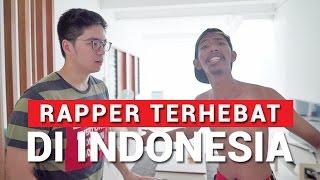 Video RAPPER TERHEBAT DI INDONESIA MP3, 3GP, MP4, WEBM, AVI, FLV Desember 2017