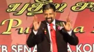 INSPIRING TAMIL MOTIVATIONAL TALK BY SEGARMURTHY - PART 4