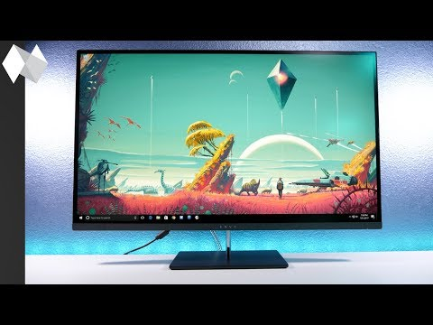 Best Budget 4K Gaming Monitor (2017)