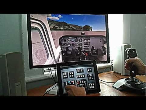 Video of Touch Pilot One