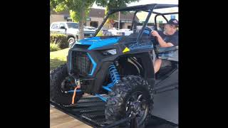8. Taking Home a 2019 RZR XP4 Turbo