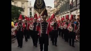 Download Lagu Eternidad    SAYONES    Jesús Nazareno de Priego de Córdoba   Domingo de Mayo 2017 Mp3