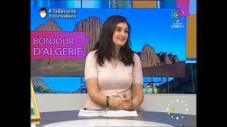 Bonjour d'Algérie - 25 juin 2020