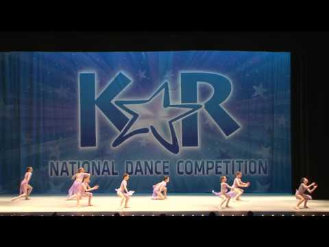 People's Choice// THE LIGHT THAT NEVER FAILS - Paragon Dance Centre [Dallas, TX]