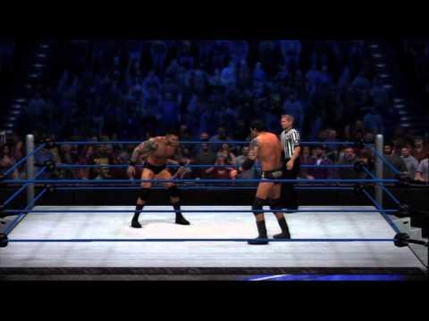 WWE '12 - You Know It