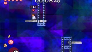 I tried my hand at TASing. I recreated the Break the Targets WR run for Dr. Mario