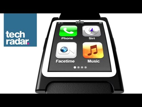 Apple iWatch Release Date, News and Rumours