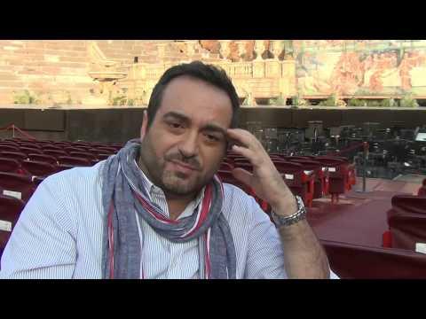 Intervista al tenore Gianluca Terranova