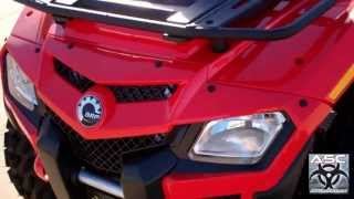 8. 2012 Can Am Outlander Max 500