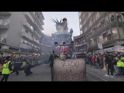 Carnevale di Putignano 2019
