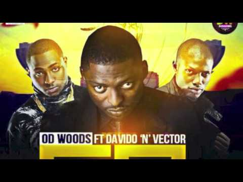 Go Below Remix - Od Woods ft. Davido  and Vector